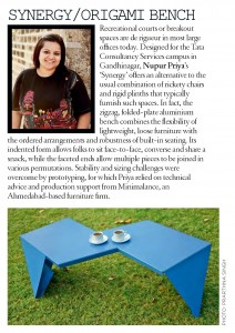 Architectural Digest Synergy Nupur